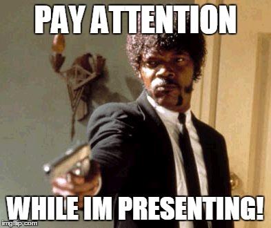 PayAttention